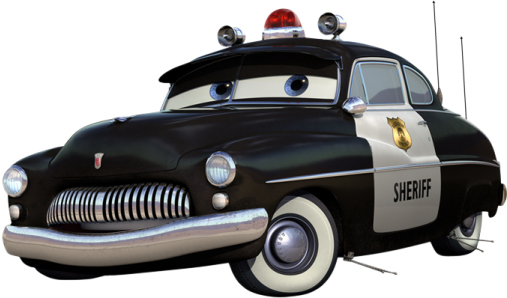 Disney-Cars-Sheriff